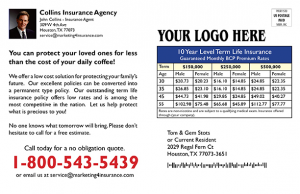 Home Insurance Marketing Postcards & Programs | Personalized ...